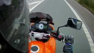6. Kawasaki Versys 650 Top Speed