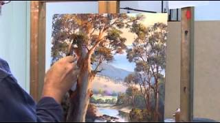 Morpeth Australia  city photos : John Bradley at Morpeth Gallery