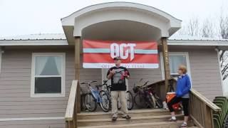 Temple (TX) United States  city images : Open Carry Hike, Temple, TX