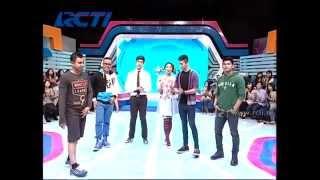 Video El Salting Suka Sama Mikha Tambayong - dahSyat 26 Mei 2014 MP3, 3GP, MP4, WEBM, AVI, FLV Januari 2019