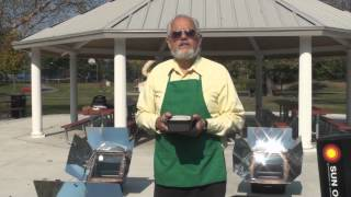Learn how to bake bread with the power of the sun in a Sun Oven. Tips on how to get perfectly browned bread every time. Solar cooking with Sun Ovens ...