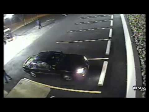 DRAMATIC:  Parents Stop Car Thief With Child In Car