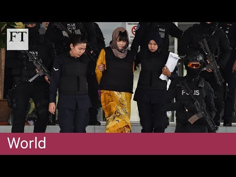 Kim Jong Nam Trial: Judge Tells Women's Lawyers To Mount Defence