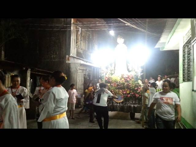 170th Anniversary Celebration of the Apparition of Our Lady of La Salette - September 19, 2016