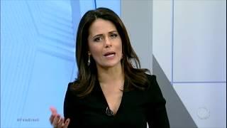 Pesquisa da Record TV mostra intenção de votos dos brasileiros para presidente
