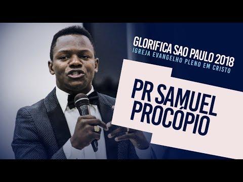 Glorifica Sao Paulo I Pr Samuel Procopio