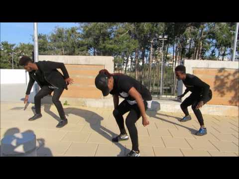 P-Square Away Dance Cover/CC DANCERS
