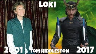 Video Thor Ragnarok actors, Before and After they were Famous MP3, 3GP, MP4, WEBM, AVI, FLV Desember 2017