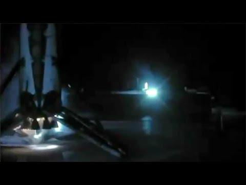 WATCH: SpaceX Falcon 9 landing