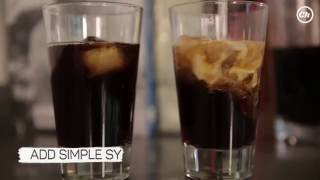 Chowhound Tips: How To Make Cold Brew Coffee Overnight by Chowhound
