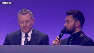 Video Graham Norton's funniest moments during the Eurovision Song Contest 2017 02 MP3, 3GP, MP4, WEBM, AVI, FLV Agustus 2018