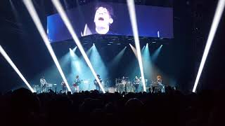 Arcade Fire - We Don't Deserve Love + Everything Now + Wake Up (Live at O2 Arena, Prague)