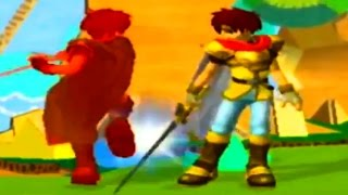 Top 10 Most Savage Moments (Part 2) in Super Smash Bros