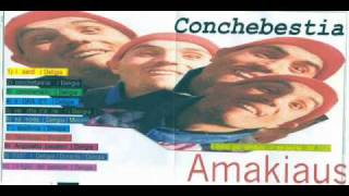Download Lagu Amakiaus - Conchemallu Mp3