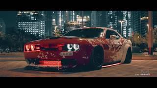 9. Dodge Hellcat Challenger (zelimkhanshm)