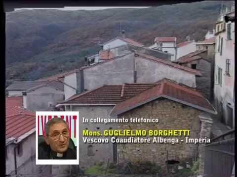 S.E. MONSIGNOR GUGLIELMO BORGHETTI SU ACCOGLIENZA DEI PROFUGHI