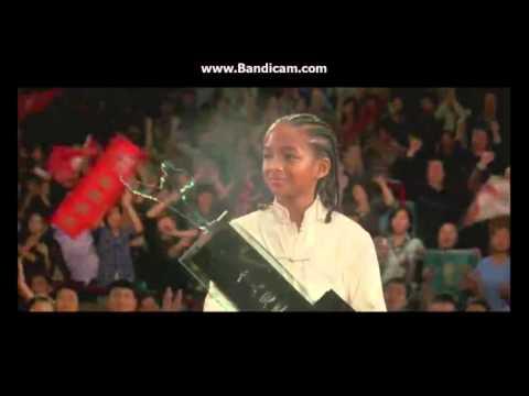 karate kid(lucian vs lee sin) Shao Dre versus Lu Wei Cheng Part2(END)