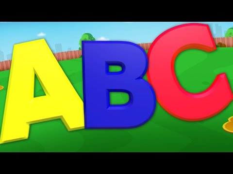 abc songs Nursery Rhymes For Childrens Songs For Kids From  kids tv S02 EP066