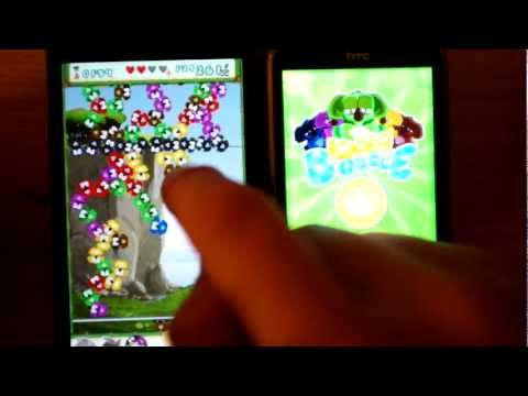 Video of Koala Bubble Shooter