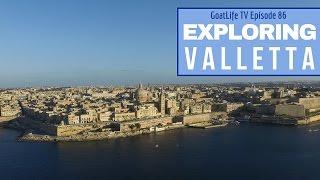 Valletta Malta  city photos : Exploring Valletta, Malta