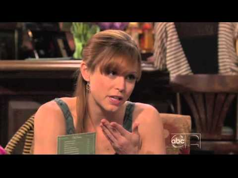 Bianca & Marissa (All My Children) - Part 48 (06/20/2011)