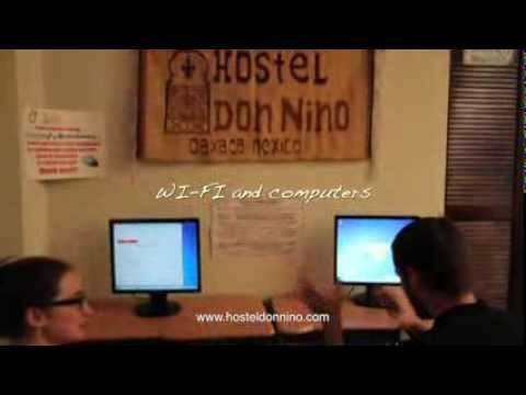 Video of Hostel Don Nino