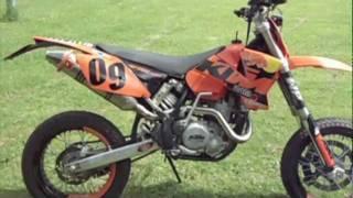 9. KTM 450 smr
