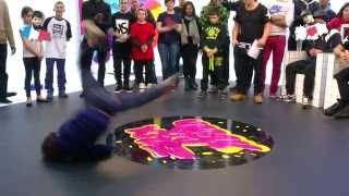 Video Bboy Shigekix vs Bboy Eudes |  FINAL BATTLE UPK 2014 MP3, 3GP, MP4, WEBM, AVI, FLV Desember 2017
