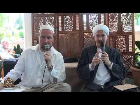 Das Gleichgewicht zwischen Über- und Untertreibung | Shaykh Yahya Rhodus