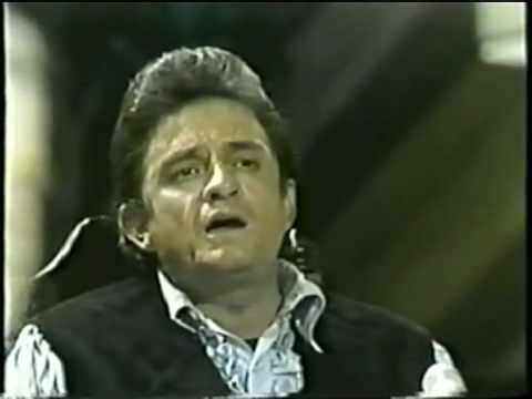 The Johnny Cash Show - Christmas 1970