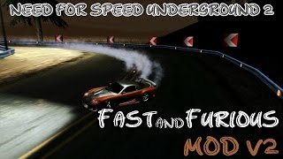 Nonton NFS Underground 2 - Fast & Furious MOD v2 (DOWNLOAD) Film Subtitle Indonesia Streaming Movie Download