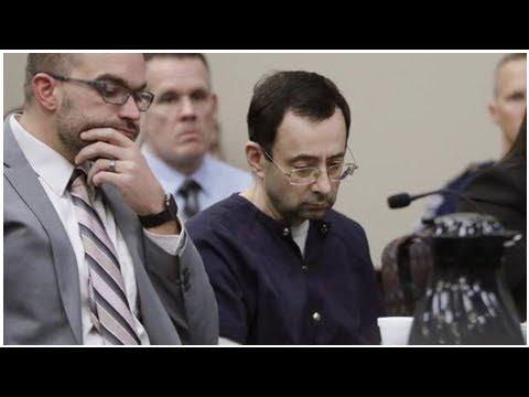 Michigan State University reach $724 million settlement with Nassar victims