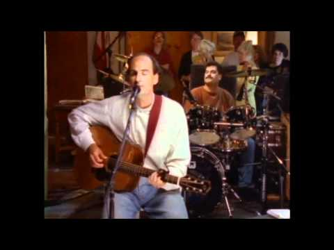 Fire & Rain - James Taylor [HD Jam Session]