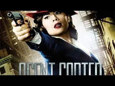 Agent Carter Season-2 Episode-8
