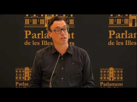 Costa lamenta que Baleares se sitúe en la cola de personas vacunadas