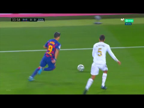 50+ Players Humiliated by Luis Suárez ᴴᴰ
