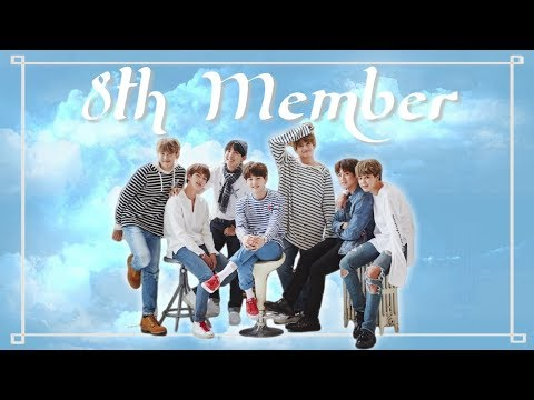 [BTS FF] | 8th Member | Ep. 1
