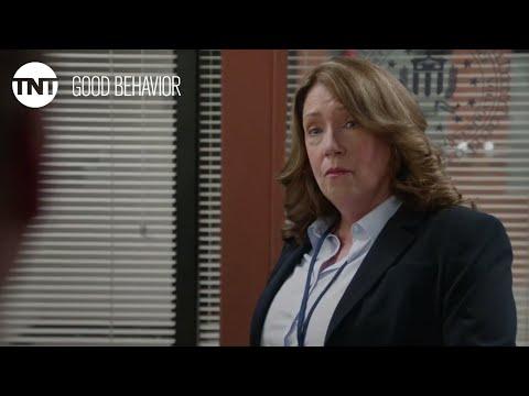 Good Behavior: Super Saga - Season 2 [PROMO] | TNT