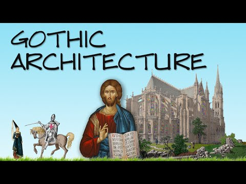 What is Gothic Architecture?