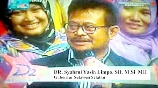 Download Video DA2 ; Detik-detik Kemenangan EVI MASAMBA dihadiri Gubernur Sulawesi Selatan SYAHRUL YASIN LIMPO MP3 3GP MP4