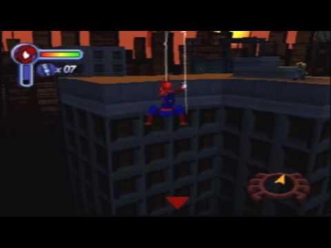 Spider-Man 2 Playstation