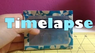 DUCT TAPE WALLET TIMELAPSE!