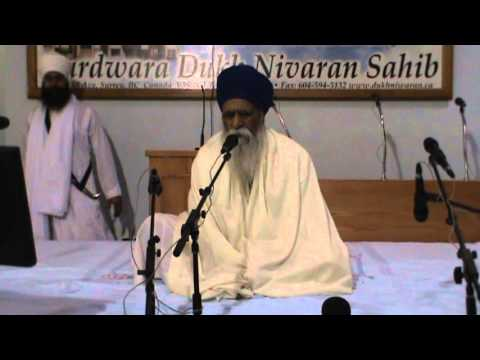 Video Part 1: Baba Surjit Singh