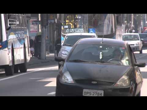 Roubo de veículos cai 18,87%; veja vídeo