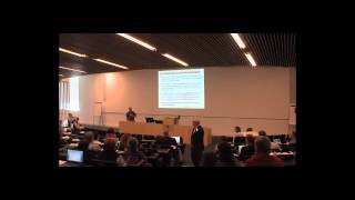 UKOA and GOA-ON Joint Session (3 of 3)