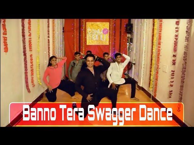Banno Tera Swagger Tanu Weds Manu Returns Pa