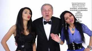 Man Ghorboonesh Oon Ghorboonesh Ki Ghorboonesh Music Video Unknown Singer