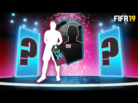 HUGE LIGHTNING ROUND BLACK FRIDAY PACKS! - FIFA 19 Ultimate Team