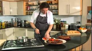 Video Roast Shoulder of Lamb with Tomatoes and Garlic MP3, 3GP, MP4, WEBM, AVI, FLV Mei 2019