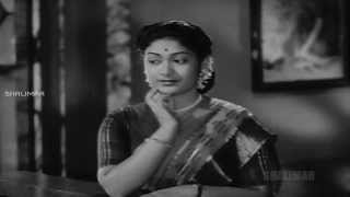 Kaavalante Istaale Video Song || Missamma Movie || NTR, ANR, SVR, Savitri, Jamuna